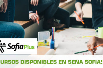 cursos disponibles en el sena